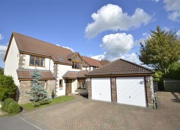 4 bed detached house for sale in Stone Lane, Winterbourne Down, Bristol, Gloucestershire BS36