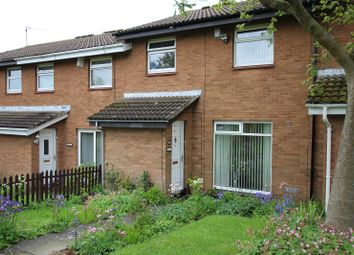 Thumbnail 3 bed terraced house for sale in Coltsfoot Gardens, Whitehills, Gateshead