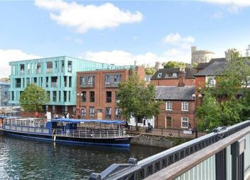 Thumbnail 4 bed flat for sale in Windsor Quay, Farm Yard, Windsor