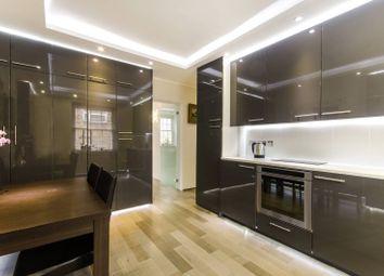 Thumbnail 1 bedroom flat for sale in Betterton Street, Covent Garden