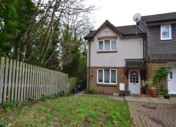 Thumbnail 3 bedroom end terrace house to rent in Abbots Rise, Redhill, Surrey