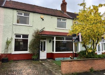 3 bed terraced house for sale in Whitby Road, Morecambe, Lancashire, United Kingdom LA4
