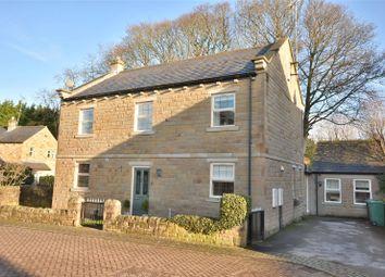 4 bed detached house for sale in Sedgegarth, Thorner, Leeds LS14