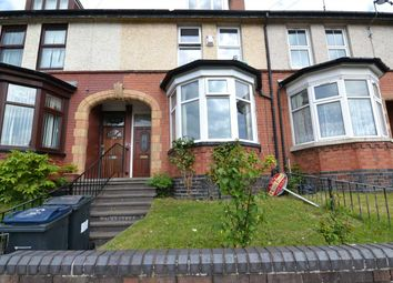 Thumbnail 4 bed terraced house to rent in South Road, Handsworth, Birmingham