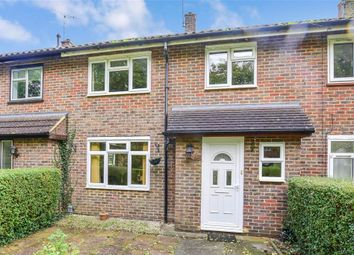Thumbnail 3 bed terraced house for sale in Johnson Walk, Tilgate, Crawley, West Sussex