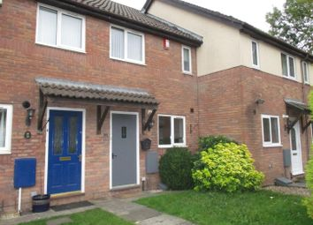 Thumbnail 2 bed terraced house to rent in Heol Draenen Wen, Culverhouse Cross, Cardiff