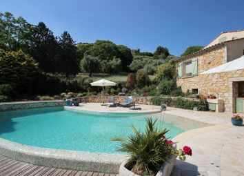 Thumbnail 4 bed villa for sale in Callian, Array, France