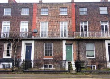 Thumbnail 4 bedroom terraced house for sale in St. Johns Terrace, King's Lynn