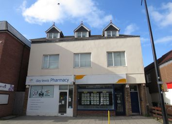 Thumbnail 2 bed flat for sale in London Road, Waterlooville