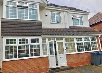 Thumbnail 6 bed shared accommodation to rent in Langleys Road, Selly Oak