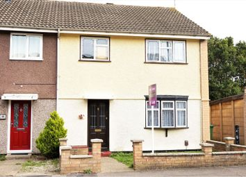 Thumbnail 3 bed end terrace house for sale in Lyndhurst Road, Stanford-Le-Hope