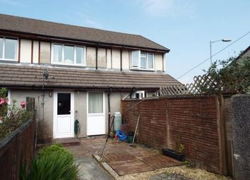 Thumbnail 2 bed terraced house for sale in Roche, St Austell, Cornwall