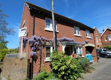 Thumbnail 3 bedroom detached house for sale in Basingwell Street, Bishops Waltham