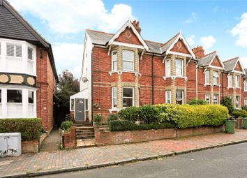 Thumbnail 4 bed semi-detached house to rent in Stephens Road, Tunbridge Wells, Kent