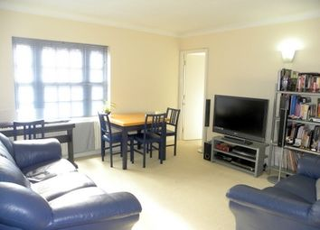 Thumbnail 2 bed flat to rent in Fleming Drive, London