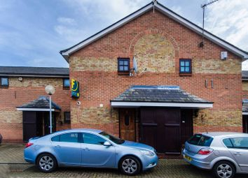 Thumbnail 3 bedroom property for sale in Athol Square, Canary Wharf