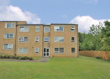 Thumbnail 2 bed flat for sale in Burrows Court, Lumbertubs, Northampton