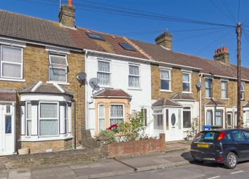 Thumbnail 4 bedroom terraced house for sale in Rock Road, Sittingbourne
