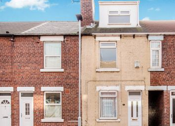 Thumbnail 4 bed terraced house for sale in Avondale Road, Masbrough, Rotherham