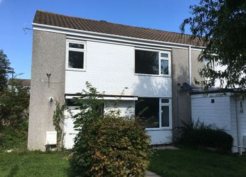 Thumbnail 4 bedroom terraced house to rent in Warnham Road, Crawley