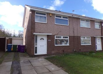 Thumbnail 3 bed property to rent in Redwood Road, Liverpool