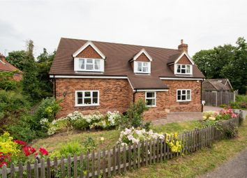 Thumbnail 4 bed detached house for sale in Mill Street, East Malling, West Malling