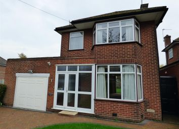 Thumbnail 3 bed detached house for sale in Langdale Terrace, Manor Way, Borehamwood