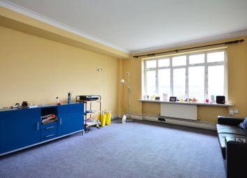 Thumbnail 1 bedroom flat to rent in Euston Road, Marylebone