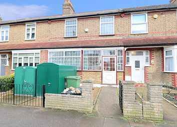 Thumbnail 3 bed terraced house for sale in Mordon Road, Seven Kings, Ilford