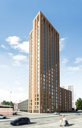 Summer Hill Road, Birmingham B1. 2 bed flat for sale