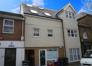 Thumbnail 1 bed flat to rent in Mortimer Street, Herne Bay, Kent