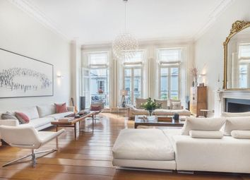 Thumbnail 4 bed flat for sale in Queen's Gate Gardens, South Kensington