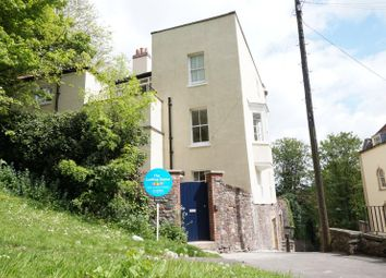 Thumbnail 4 bed semi-detached house to rent in Palmer House, Brandon House, Brandon Steep, City Centre, Bristol