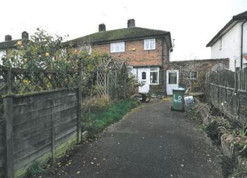 Thumbnail 3 bed semi-detached house for sale in Manor Place, Higher Heath, Whitchurch, Shropshire