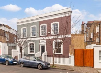 Thumbnail 3 bedroom property to rent in Rydon Street, London