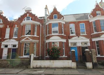 5 bed terraced house for sale in Thornhill Road, Plymouth PL3