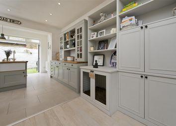 Thumbnail 4 bed terraced house for sale in Aldren Road, London