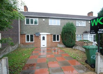 Thumbnail 4 bedroom property for sale in Witton Lane, West Bromwich
