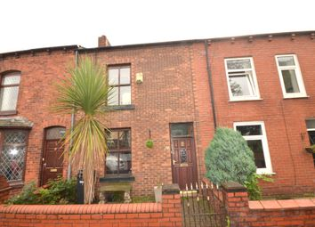 Thumbnail 2 bed terraced house for sale in Church Street, Westhoughton