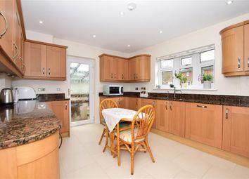 Rosemount Close, Loose, Maidstone, Kent ME15. 3 bed detached bungalow