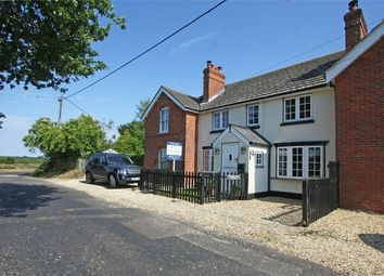 Thumbnail 2 bed cottage for sale in Chapel Lane, Sway, Lymington, Hampshire