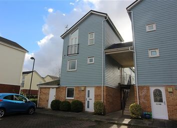 Thumbnail 2 bed flat for sale in Buchanan Court, Chorley