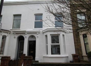 Thumbnail 4 bed property to rent in Clifden Road, Hackney