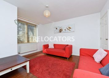 Thumbnail 4 bedroom town house to rent in Old Ford Road, London