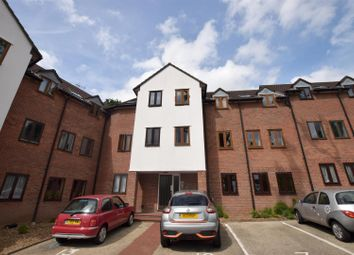 Thumbnail 2 bedroom flat to rent in Mill Court, Braintree