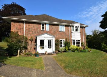 Thumbnail 3 bed maisonette for sale in Firgrove Court, Farnham