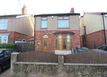 Thumbnail 3 bed detached house for sale in Bawtry Road, Brinsworth, Rotherham