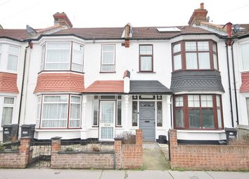 Thumbnail 3 bed terraced house for sale in Richmond Road, Thornton Heath, Surrey