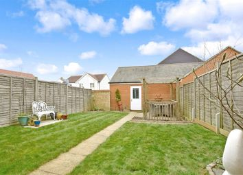 Thumbnail 4 bed town house for sale in Herdwick Close, Kingsnorth, Ashford, Kent