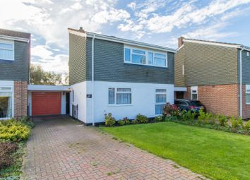 4 bed link-detached house for sale in Brandles Road, Letchworth Garden City SG6